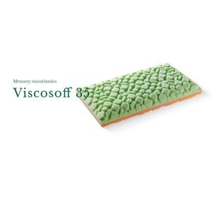 doimo materassi, guanciale viscosoff 35
