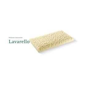 doimo materassi, guanciale lavarello
