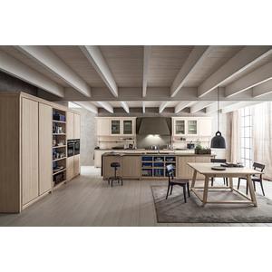 Scandola mobili, cucina collezione maestrale