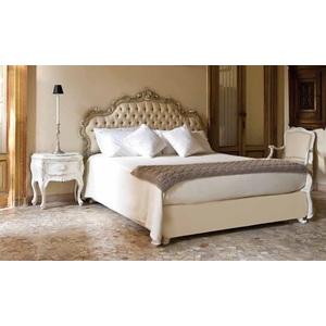 Chielini Firenze, collezione una dimora in stile, letto