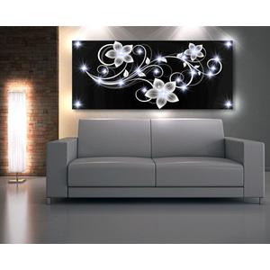 Le Manie, quadro LED