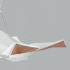 Metal lux sierra bianco rame