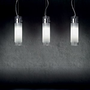 Ideal lux flam sp1 small