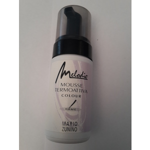 MOUSSE TERMOATTIVA COLOUR RAME - ESTEREL