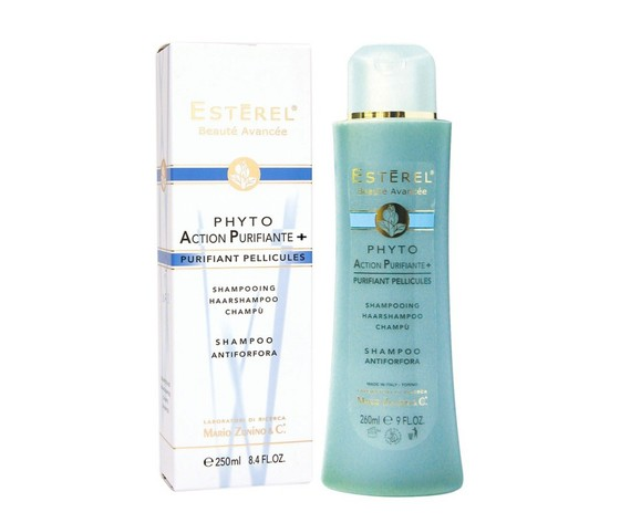 SHAMPOO ACTION PURIFIANTE - ESTEREL