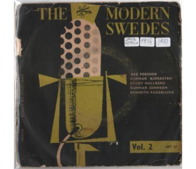 The modern swedes  vol.2