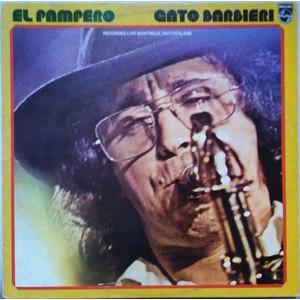 Gato Barbieri – El Pampero