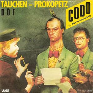 Tauchen - Prokopetz / DÖF – Codo (... Düse Im Sauseschritt)
