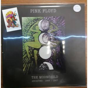 Pink Floyd ‎– The Moonchild Archives 1966/1967
