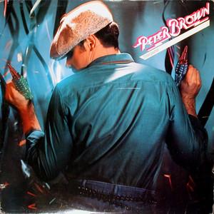 Peter Brown – Stargazer