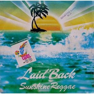 Laid Back – Sunshine Reggae / High Society Girl