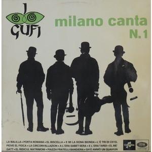 I Gufi – Milano Canta N. 1