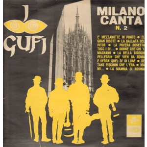 I Gufi – Milano Canta N.2