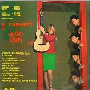 I Gufi – Il Cabaret De I Gufi N. 2
