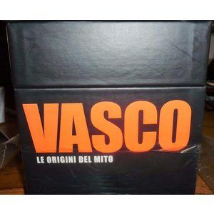 Vasco Rossi - Le Origini Del Mito (Cofanetto)