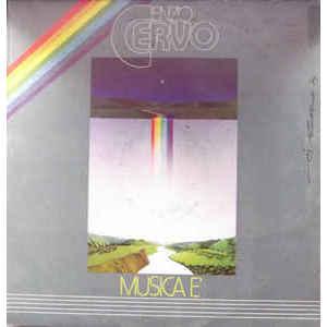 Enzo Cervo – Musica E'