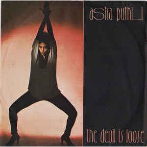Asha Puthli – The Devil Is Loose