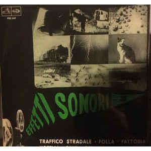 No Artist – Effetti Sonori Vol. 3