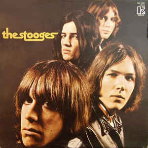 The Stooges ‎– The Stooges
