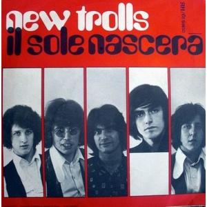 New Trolls – Una Miniera