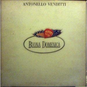Antonello Venditti – Buona Domenica