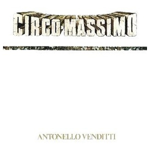 Antonello Venditti – Circo Massimo