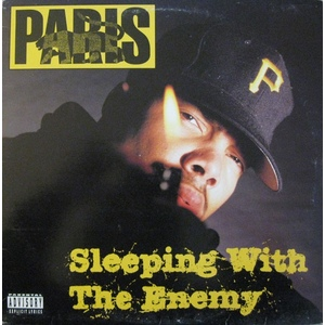 Paris  ‎– Sleeping With The Enemy
