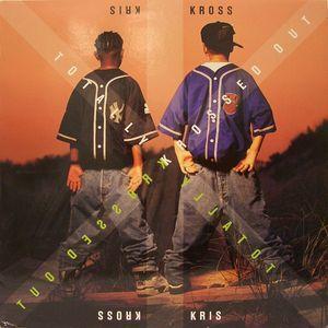 Kris Kross – Totally Krossed Out