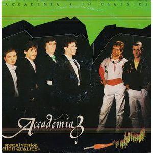 Accademia – Accademia 4 In Classics