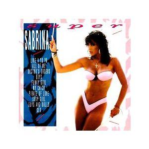 Sabrina – Super Sabrina