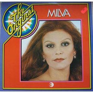 Milva – The Original Milva