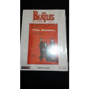 THE BEATLES IN ITALY  vol.1