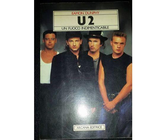 U2 Un fuoco indimenticabile Eamont Dumphy