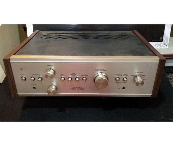 PIONEER  SA-6200 Amplificatore