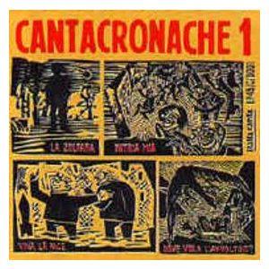 Pietro Buttarelli – Cantacronache 1