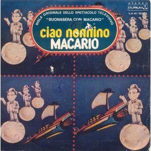 Macario  – Ciao Nonnino - Indovina Indovinello