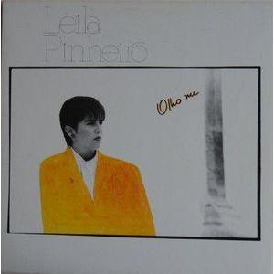 Leila Pinheiro – Olho Nu