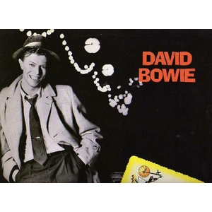 DAVID BOWIE  ABSOLUTE BEGINNERS