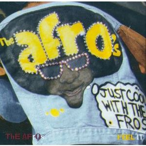 The Afros ‎– Feel It  Mix