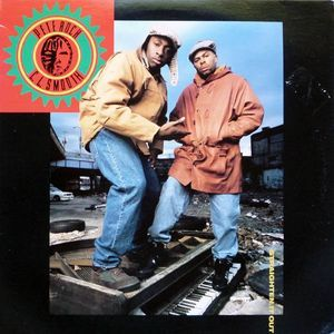 Pete Rock & C.L. Smooth ‎– Straighten It Out