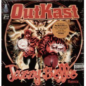 OutKast – Jazzy Belle (Remix)