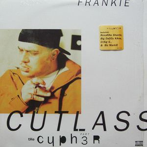 Frankie Cutlass – The Cypher: Part 3