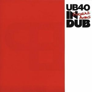 UB 40 ‎– Present Arms In Dub