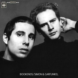 Simon & Garfunkel ‎– Bookends