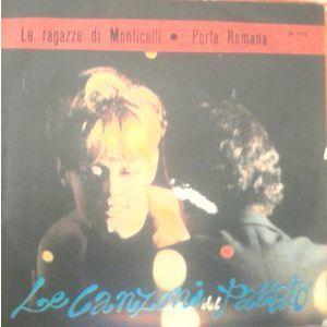 Orchestra Junior – Le Ragazze Di Monticelli / Porta Romana