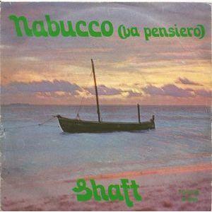 George Papas E La Sua Orchestra – Nabucco (Va Pensiero) / Shaft
