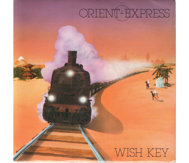 Wish Key ‎– Orient Express