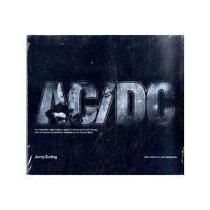 AC/DC di Jerry Ewing COFANETTO