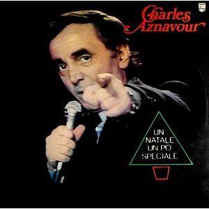 Charles Aznavour – Un Natale Un Pò Speciale