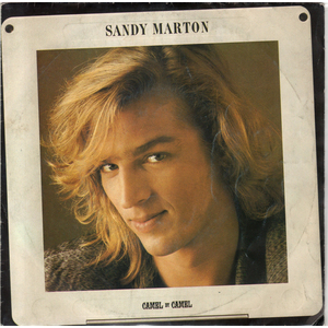 Sandy Marton - Camel by camel